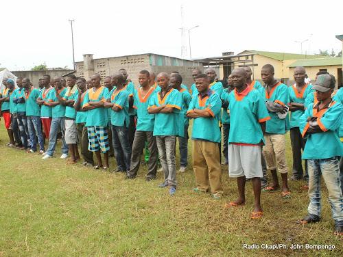 Isiro : Un détenu abattu par un policier de garde