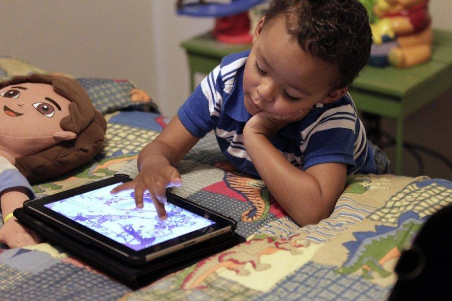 """MONDE : Les """"enfants de TECH """" ont des quotients intellectuels inférieurs à ceux de leurs parents( chercheurs)"""