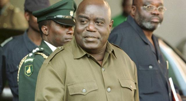 20 ans après la mort du Mzee KABILA : » Il ne voulait pas que je sois gouverneur de province du sud-kivu bien que j'étais proposé par la population.»Gervais CIRHALWIRWA.