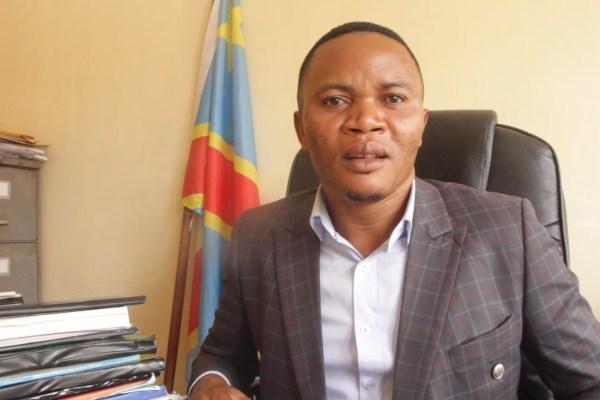 """Sud-Kivu/Emploi: """" Ceux qui utilisent les enfants doivent avoir une autorisation spéciale en matière de travail des concernés en Rdc.""""Armand ZABANDORA."""
