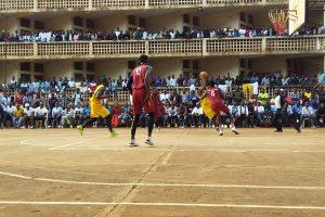 Basketball/Eubabuk : BC Ami-Bk humilié  par BC Maendeleo  dans son arene de l'ISP.