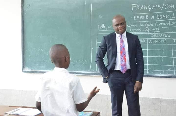 RDC : Deux ex ministres en fuite débarqué dans les ; avions sur demande de Kinshasa.