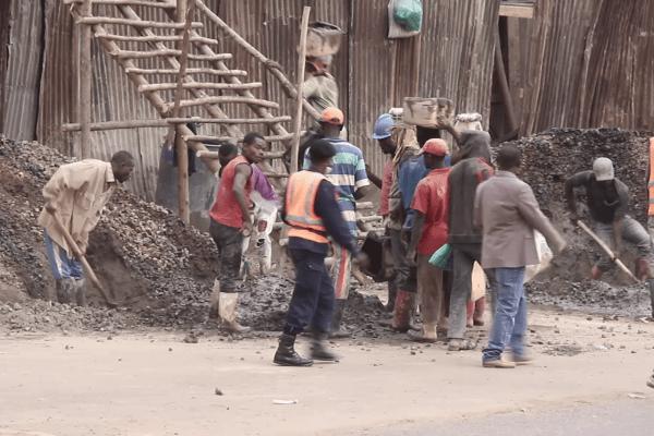 Sud-Kivu : Le chef de division du travail regrette le non-respect de la sécurité du travail et la santé des agents dans plusieurs entreprises.