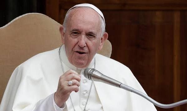 """Monde /Religion : """" L'Ascension du Christ nous montre notre destination future."""""""