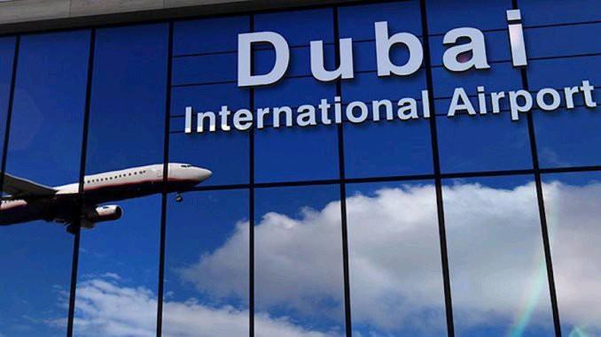 Troisième vague COVID 19 : Des congolais , ougandais et Zambien interdits d'entrée à Dubai; dès ce 11 juin 2021.