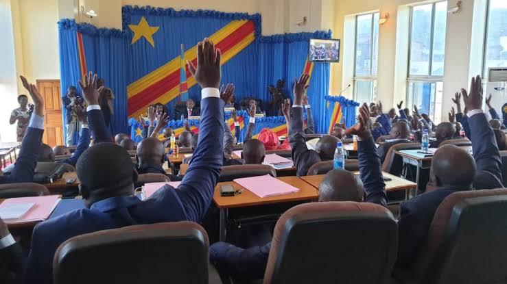 Sud-kivu : Une proposition  de loi sur l'avortement  volontaire d'un député provincial de l'UNC, rejetée.
