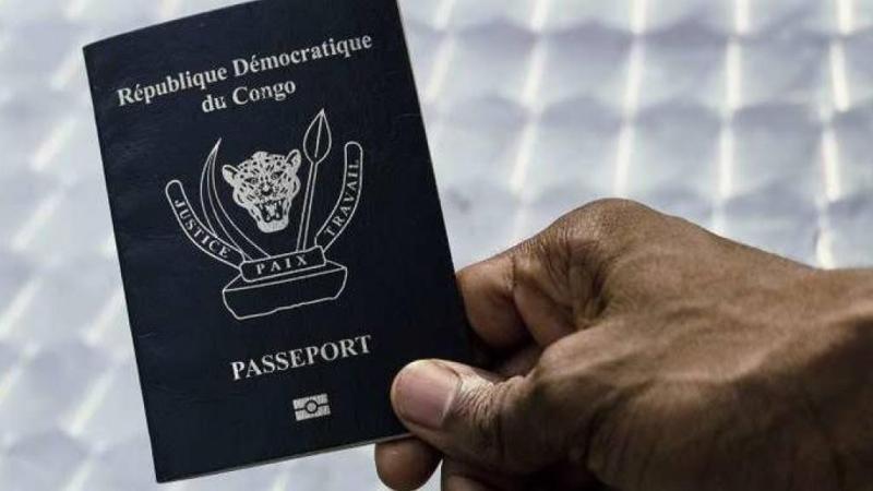 Sud-Kivu : Le centre de capture de Bukavu a livré 1 200 passeports depuis décembre 2020