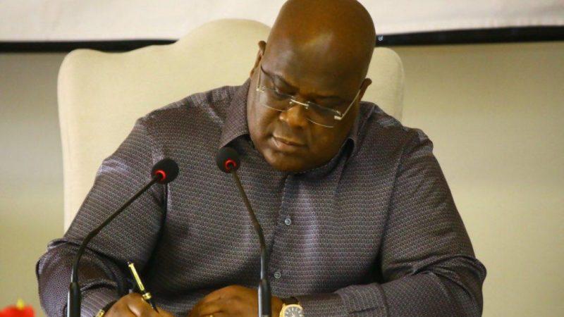 Rdc : Président TSHISEKEDI nomme un ancien du RCD au poste de coordonnateur du programme de désarmement