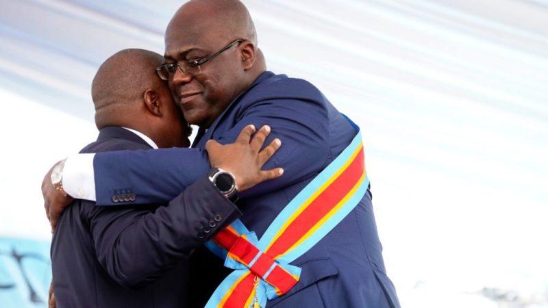RDC : Félix TSHISEKEDI, Joseph KABILA, même Dr Denis MUKWEGE … tous sans carte d'identité.