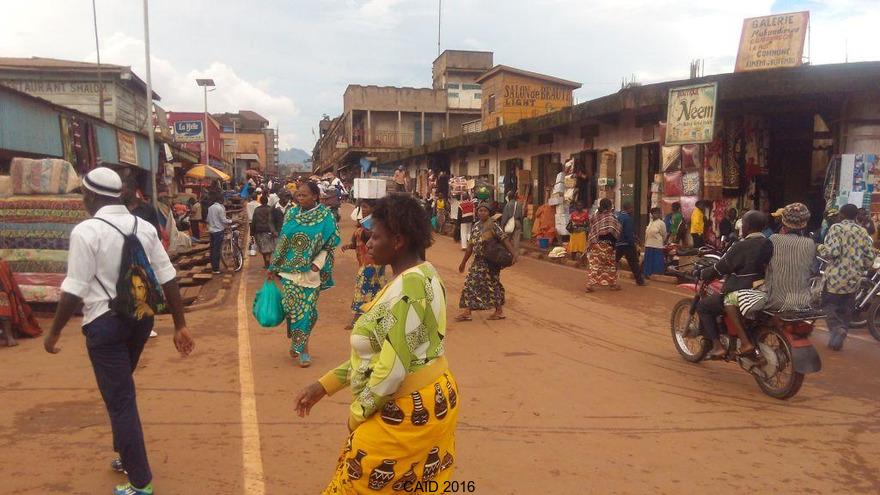 Nord-kivu  : '' certaines boutiques et motos taxis appartiennent aux ADF.'' (Maire de la ville de Butembo)