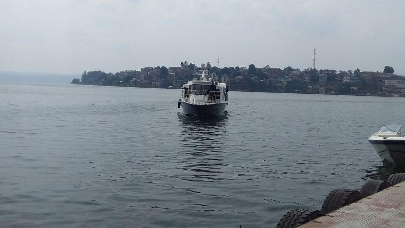 Sud-Kivu : Il y a eu naufrage  à  idjwi