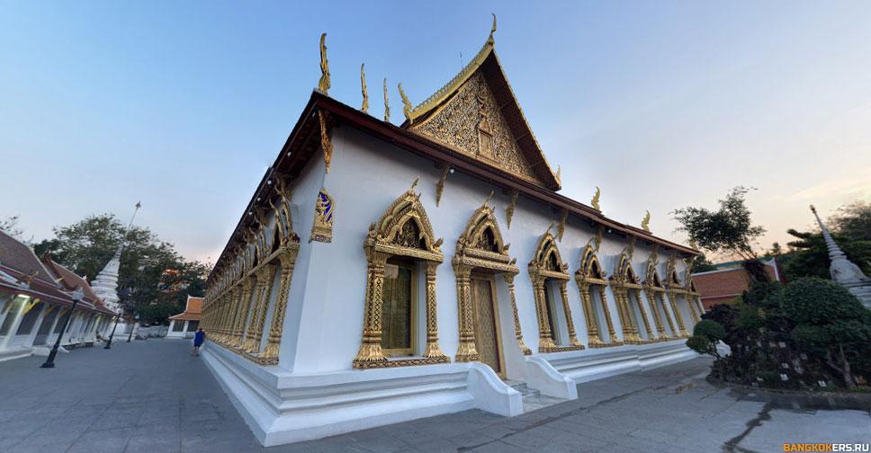 Wat Chanasongkhram