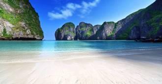 Острова Пхи-Пхи (Phi-Phi)