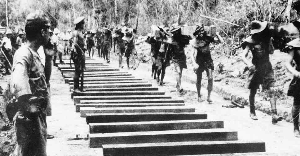 Участие Таиланда во Второй мировой войне