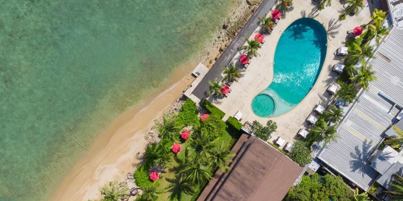 【泰國國旅】精選飯店:Amari Phuket 普吉島五星級阿瑪瑞度假村