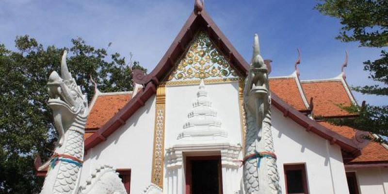 暹羅古城---一天玩遍全泰國  (原名古城76府 ANCIENT CITY )