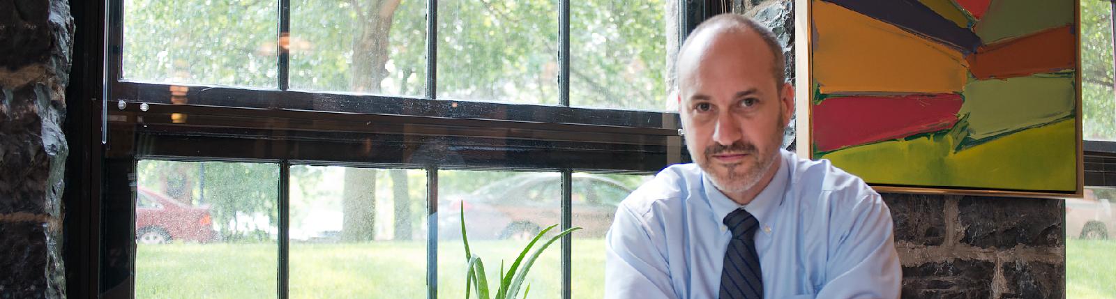 Daniel E. Kornfeld