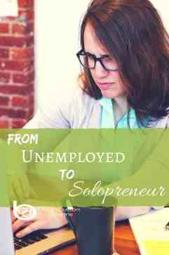 Bklyn Custom Designs - From Unemployed to Solopreneur Woman