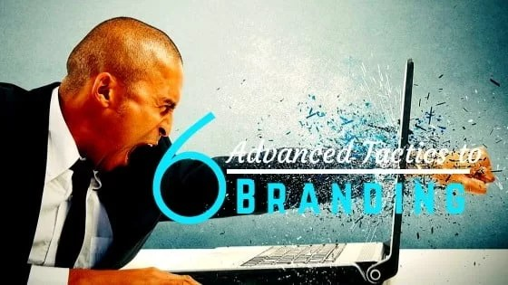 Advanced Branding Tactics Every Solopreneur Should Try