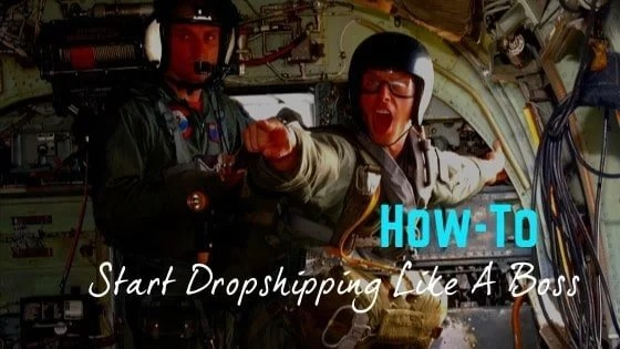 How To Become A Drop Shipper