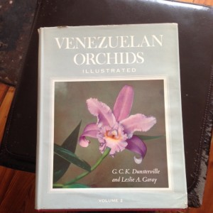 Vol. 2 describes 150 orchid species.
