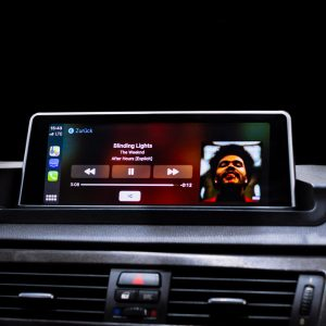 Musik Bluetooth Mulitmediasystem Android CarPlay AutoRadio