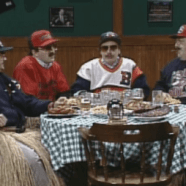 The Drama Jocks' SportsCast #138: NFL Preview 2012 – A Bunch of Homers