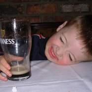 #161: Drunk