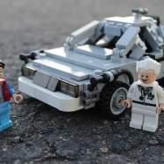 #191: George R.R. Martin and the DeLorean