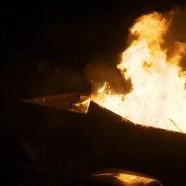 #327: The Dumpster Fire