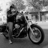 #244: Bikers for Radiohead
