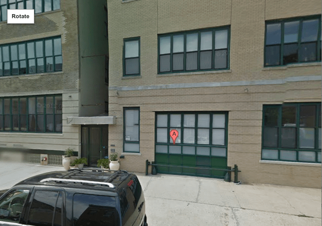 A unit at 105 Lexington Avenue in Bed-Stuy just sold for a record-breaking $1.25 million