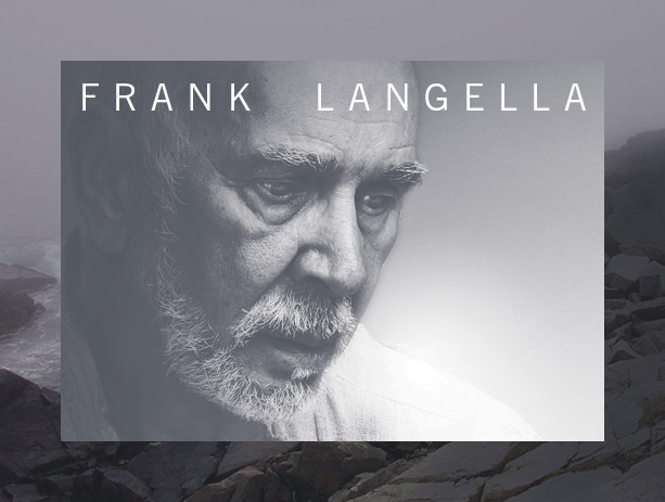 Frank Langella will star in the theatrical debut of King Lear, playing at Brooklyn Academy of Music, starting Tuesday, January 7