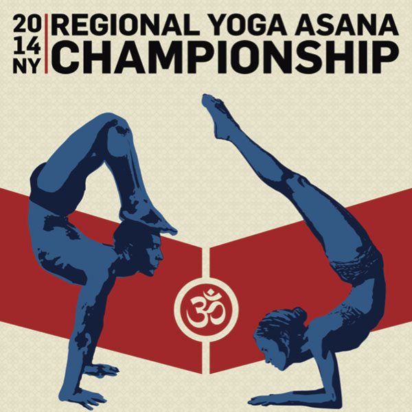 Yoga Championships sounds like it's worth a ticket