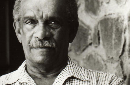 Nobel Laureate Derek Walcott will be honored at the 12th Annual National Black Writers Conference