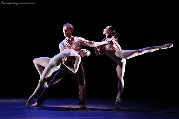 """""""Entwined:"""" Ballet Next"""