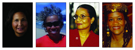 Caribbean Authors at Greenlight Bookstore