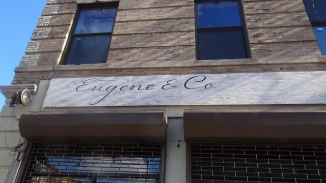 Eugene & Co., farm-to-table, Bed-Stuy, eatery, restaurant, new opening, organic, good food