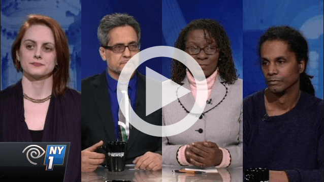 43rd AD Race: NY1 Panel Discusses The Election