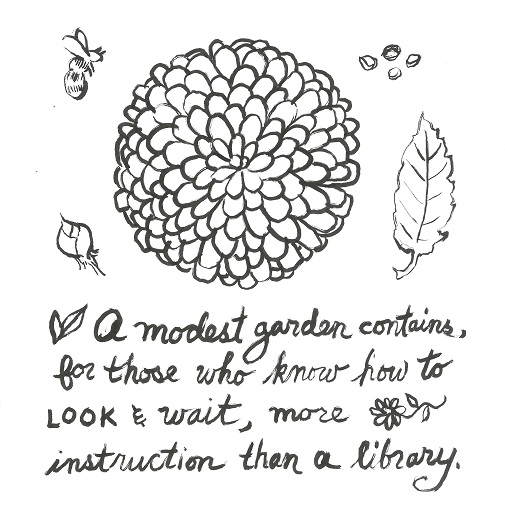 Art, Hand-Lettering, Illustration, Harriet Faith, Painting, Success, Motivation, Daily Practice, Inspiration, Quotes, Dreams, Pay Attention To Your Dreams, Henri Frederic Amiel, Philosphy, Gardens, Gardening, Observation, Science, Nature
