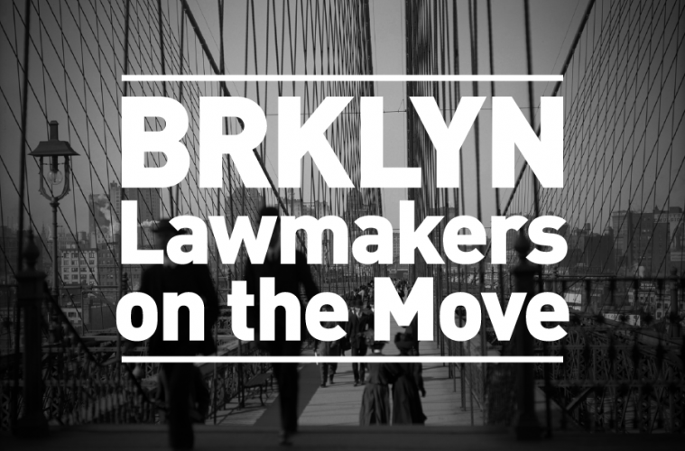 Bklyn Lawmakers On The Move April 22