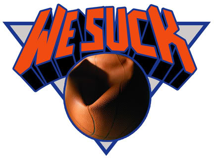 The Knicks Are Horrible This Year