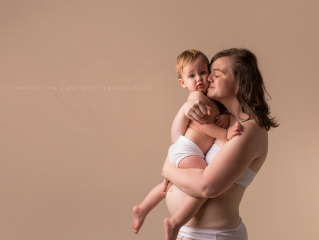 These Post Pregnancy Body Photos Are The Ultimate Lesson In Confidence
