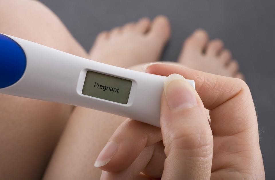 Before There Were Home Pregnancy Tests