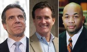 Cuomo, State Lawmakers Come To Tentative Deal