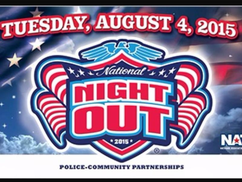 National Night Out Against Crime, Brooklyn