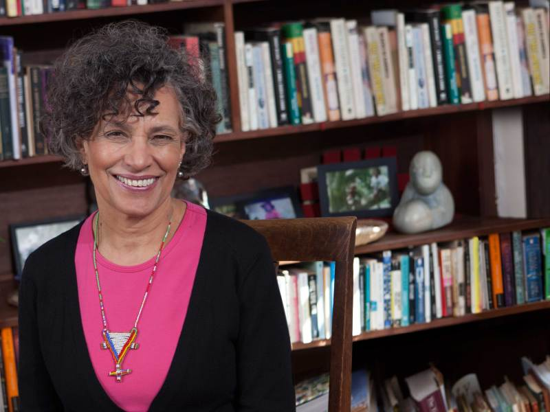 Dr. Mary T. Bassett, NYC Commissioner of Health