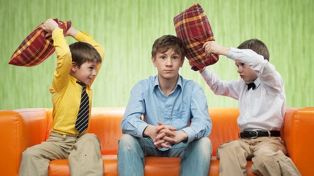 Secrets from a Mom of 7 to Curbing Sibling Rivalry