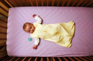 Citing multiple deaths, study calls for banning crib bumpers