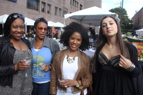 The annual fall festival combines the eclectic taste Brooklyn's culinary experience with finest local and international libations.
